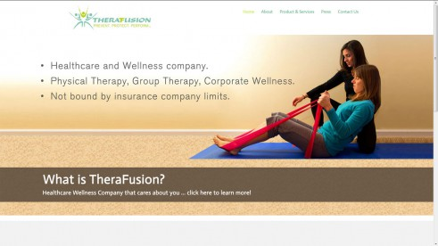 Therafusion